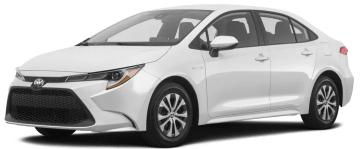 24 Month Lease >> 2020 Toyota Corolla Le Midwayfleetleasing