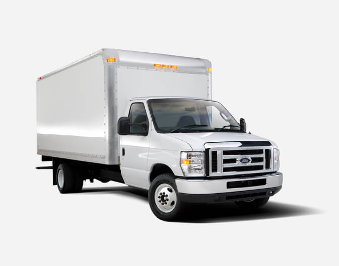 Lease Truck Mobile