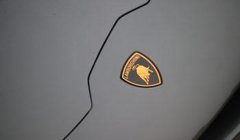 Lamborghini LP 580-2 Huracan Spyder full