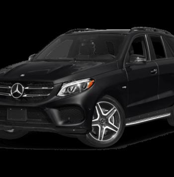 Mercedes Benz GLS-Class